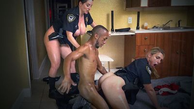 Black Patrol download